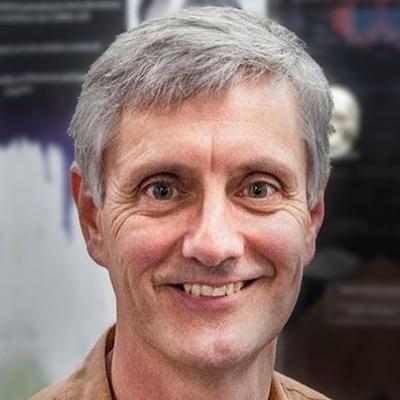 Prof. Richard 'Bert' Roberts