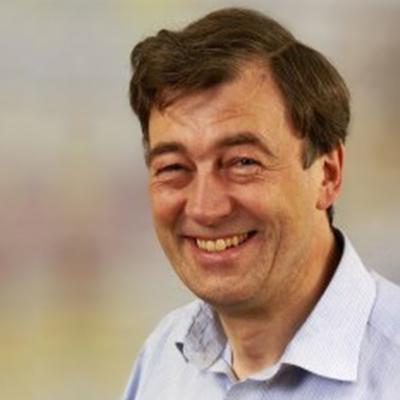 Prof. Simon Stoddart