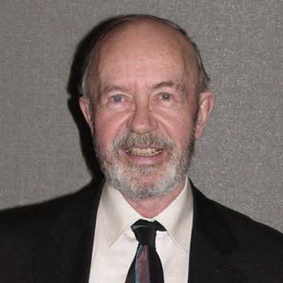 Prof. Michael Tite
