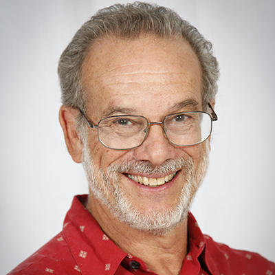 Prof. Rob Sternberg